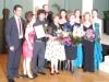 Abschlusskonzert Accademia di  Canto 2012 Stadtgalerie Mödling